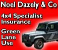 Noel Dazely and Co - 4x4 Off Road Vehicle Specialists